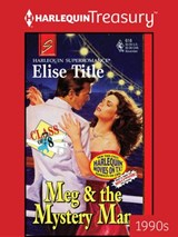 Meg & the Mystery Man | Elise Title |