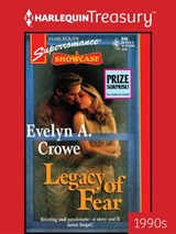 Legacy of Fear | Evelyn A. Crowe |