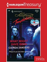 What Might Have Been | Glenda Sanders |