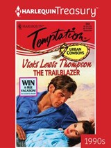The Trailblazer | Vicki Lewis Thompson |
