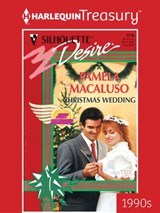Christmas Wedding | Pamela Macaluso |