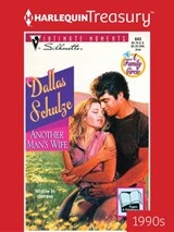 Another Man's Wife | Dallas Schulze |