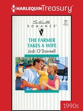 The Farmer Takes a Wife | Jodi O'donnell |