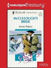 McCullough's Bride | Anne Peters |