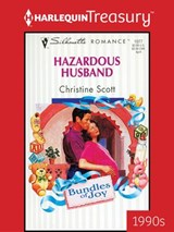 Hazardous Husband | Christine Scott |