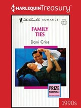 Family Ties | Dani Criss |