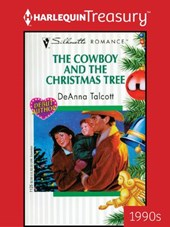 The Cowboy and the Christmas Tree | DeAnna Talcott |