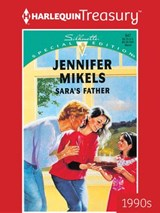 Sara's Father | Jennifer Mikels |
