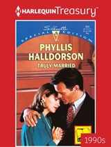 Truly Married | Phyllis Halldorson |