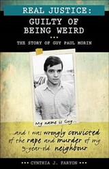 Guilty of Being Weird | Cynthia J. Faryon |