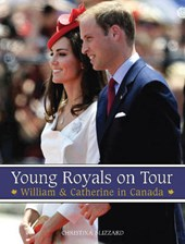 Young Royals on Tour | Christina Blizzard |