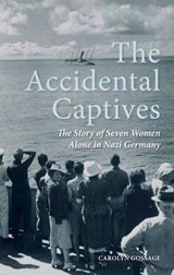 The Accidental Captives | Carolyn Gossage |