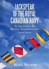 Jackspeak of the Royal Canadian Navy