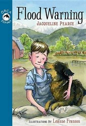 Flood Warning | Jacqueline Pearce |