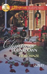 Christmas Countdown | Vicki Hinze |
