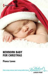 Newborn Baby for Christmas | Fiona Lowe |
