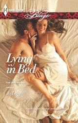 Lying in Bed | Jo Leigh |