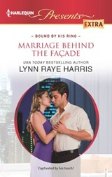 Marriage Behind the Facade | Lynn Raye Harris |