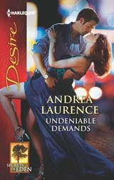 Undeniable Demands | Andrea Laurence |