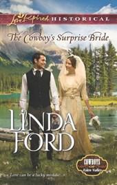 The Cowboy's Surprise Bride