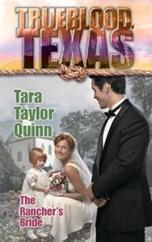 The Rancher's Bride | Tara Taylor Quinn |