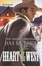 Hitched by Christmas | Jule McBride |