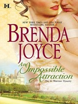 An Impossible Attraction | Brenda Joyce |