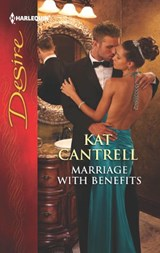 Marriage with Benefits | Kat Cantrell |