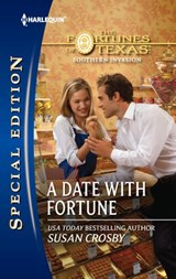 A Date with Fortune | Susan Crosby |
