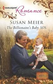 The Billionaire's Baby SOS