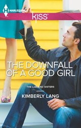 The Downfall of a Good Girl | Kimberly Lang |