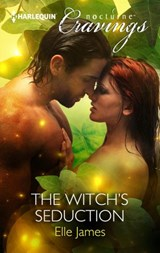 The Witch's Seduction | Elle James |