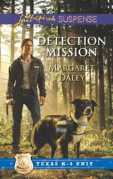 Detection Mission | Margaret Daley |