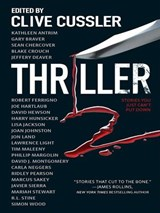 Thriller 2: Stories You Just Can't Put Down | International Thriller Writer Inc. |