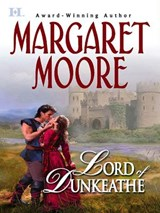 Lord of Dunkeathe | Margaret Moore |