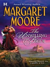 The Unwilling Bride | Margaret Moore |