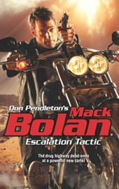 Escalation Tactic | Don Pendleton |