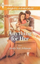 Anything for Her | Janice Kay Johnson |