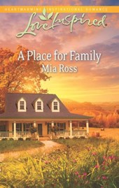 A Place for Family | Mia Ross |