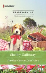 Starting Over at Lane's End | Shelley Galloway |