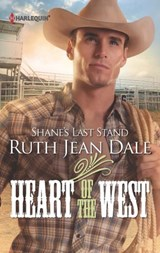 Shane's Last Stand | Ruth Jean Dale |