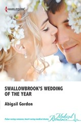 Swallowbrook's Wedding of the Year | Abigail Gordon |