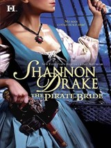 The Pirate Bride | Shannon Drake |