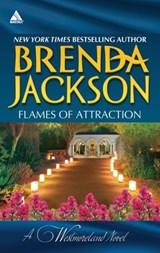 Flames of Attraction | Brenda Jackson |