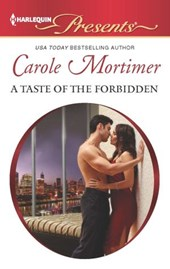 A Taste of the Forbidden | Carole Mortimer |