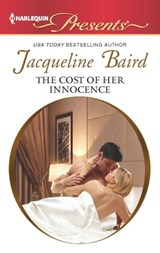 The Cost of Her Innocence | Jacqueline Baird |