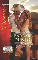 Millionaire in a Stetson | Barbara Dunlop |