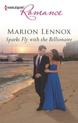 Sparks Fly with the Billionaire | Marion Lennox |