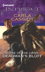 Scene of the Crime: Deadman's Bluff | Carla Cassidy |