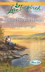 Making His Way Home | Kathryn Springer |